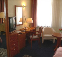Hotel & City Appartements Rothenburger Hof 1