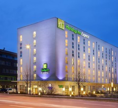 Holiday Inn Express Nürnberg-Schwabach 2
