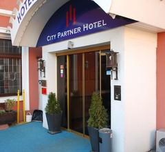 City Partner Hotel Strauss 1