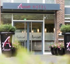 Auszeit Hotel Dusseldorf - das Fruhstuckshotel - Partner of SORAT Hotels 1