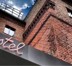 Pfefferbett Hostel Berlin 1