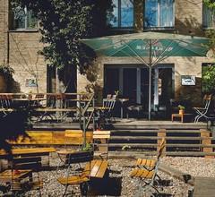 Pfefferbett Hostel Berlin 2