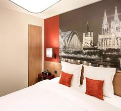 Aparthotel Adagio Köln City 1