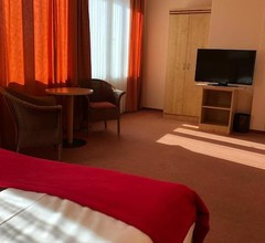 Hotel Imperial Hamburg 2