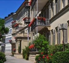 Hotel Kaiserhof Victoria 1