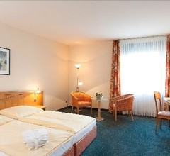 Hotel Panorama Harburg 1