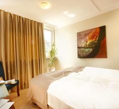 Hotel am Kieler Schloss Kiel by Premiere Classe 1