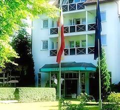 Parkhotel Klüschenberg 1