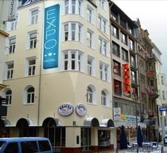 Hotel Expo Frankfurt City Centre 1