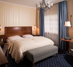 Kleinhuis Hotel Mellingburger Schleuse 2