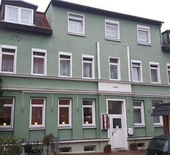 Hotel Plagwitzer Hof 1