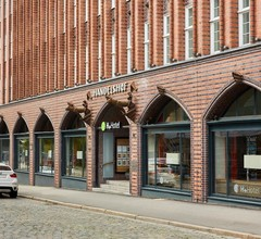 H4 Hotel Lübeck City Centre 1