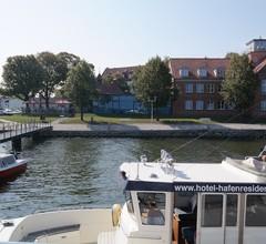Hotel Hafenresidenz Stralsund 2