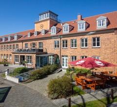 Hotel Hafenresidenz Stralsund 1