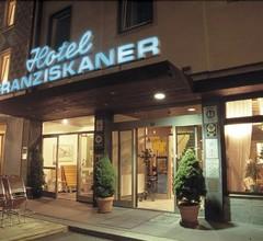 Hotel Franziskaner 1