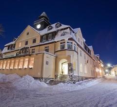 Rathaushotels Oberwiesenthal 1