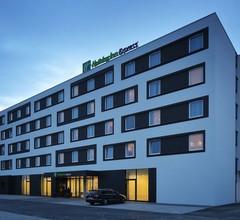 Holiday Inn Express Friedrichshafen 2