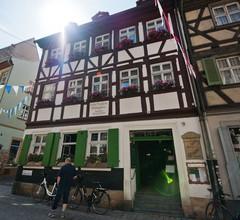 Hotel Alt-Ringlein 1