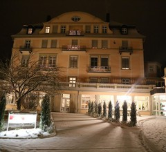 Villa Thea Kur-Hotel am Rosengarten 1