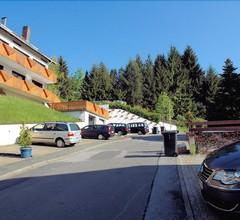 Hotel Pension Jägerstieg 2