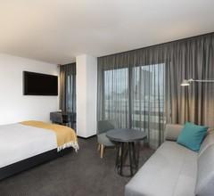 Adina Apartment Hotel Leipzig 2