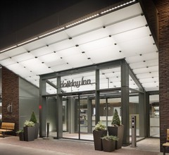 Holiday Inn Hamburg - Hafencity 1