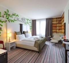 Mercure Hotel Wiesbaden City 2
