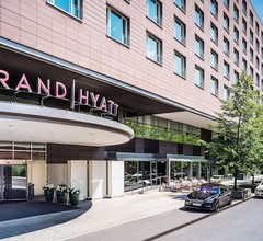 Grand Hyatt Berlin 1