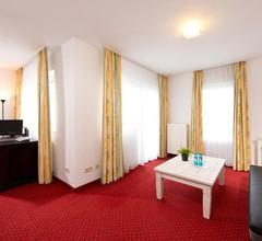 Hotel Newton Karlsruhe 1