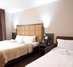 Hotel Delta am Potsdamer Platz 2