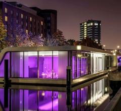 Mercure Hotel Hamburg City 1