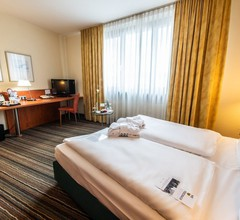 Mercure Hotel Offenburg am Messeplatz 2