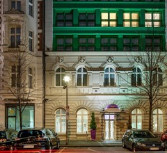 Mercure Hotel & Residenz Berlin Checkpoint Charlie 1