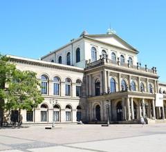 Hotel Loccumer Hof 1