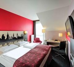 Mercure Hotel Wuerzburg Am Mainufer 2