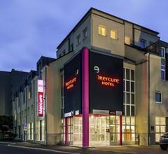 Mercure Hotel Wuerzburg Am Mainufer 1