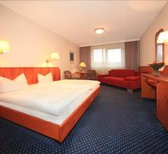 Hotel Restaurant Seegarten Quickborn 2