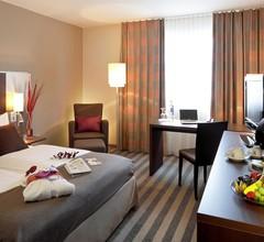 Mercure Hotel Duisburg City 2