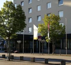 Plaza Hotel Hanau 1