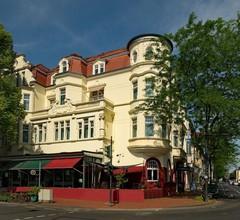 Best Western Hotel Kaiserhof 2