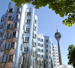Leonardo Boutique Hotel Düsseldorf 2