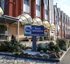 Best Western Hotel Rosenau 1