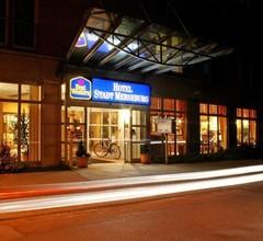 Best Western Hotel Halle-Merseburg 1