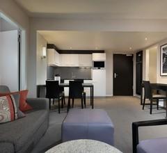 Adina Apartment Hotel Frankfurt Neue Oper 1