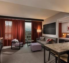 Adina Apartment Hotel Frankfurt Neue Oper 2