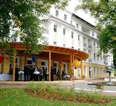 Kulturhotel Kaiserhof 2