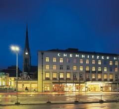 Hotel Chemnitzer Hof 2