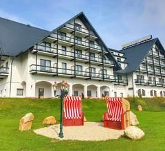 Alpina Lodge Hotel Oberwiesenthal 1