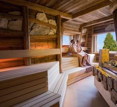 Elldus Resort 1