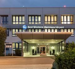 Best Western Hotel Dortmund Airport 1